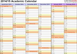 Word Template Calendar 2015 Term Calendar Template Magdalene Project Org
