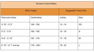 Specialized Road Bike Size Chart Specialized Road Bike Sizing Chart For Women Fuji Road Bike