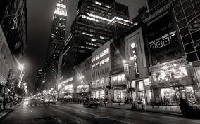 wallpaper hd widescreen city. Modren Wallpaper New York City Lights Wallpaper  Widescreen  HD  And Hd