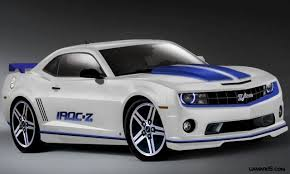 IROC-Z blue concept | Old school | Pinterest | Cars, Muscles and ...