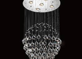 beautiful round sphere chandelier chrome and glass globe ball shape circular ceiling lights warisan lighting dazzlin brinkburn wedding styled shoot dining