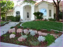 Small Picture Landscaping Ideas Front Yard Drought Tolerant Home Design Ideas