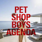 Agenda album by Pet Shop Boys