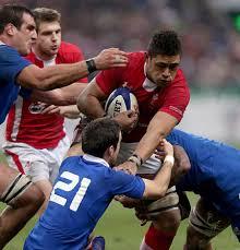 Transmisión en vivo francia vs gales en vivo en francia. 6 Naciones 2013 Francia Vs Gales 7 Rugbiers
