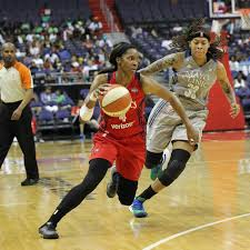 Tayler Hill, Tierra Ruffin-Pratt, and Leilani Mitchell enter WNBA free  agency - Bullets Forever