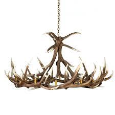 kitchen breathtaking mini antler chandelier 14 elk moose lighting wall sconces horn light fixtures pendant artistic
