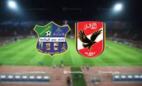 عاجل | تشكيلة الاهلي الاساسية أمام مصر المقاصة في افتتاح الدوري المصري -  ميركاتو داي