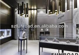 Jewelry Store Interior Design Interesting Design Ideas
