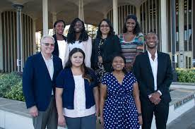 Meet the Health Disparities Fellows - University at Albany-SUNY