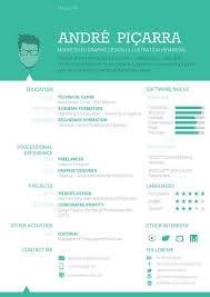 Online Resume Designer Resume Sample