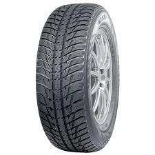 Стоит ли покупать Автомобильная <b>шина Nokian</b> Tyres <b>WR SUV</b> 3 ...