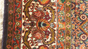 types of oriental persian rugs