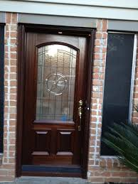 refinishing front doorWe Can Refinish This  Honey Do List Services LLC
