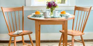 shaker kitchen tables