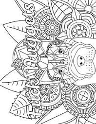 dog coloring page swear 14 free printable coloring pages visit swearstressaway