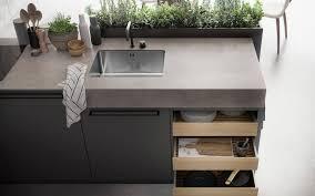Küchen Arbeitsplatten von SieMatic - das Mehr der Möglichkeiten