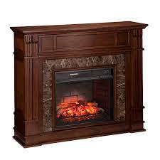highgate faux stone infrared electric a fireplace infrared also electric stone fireplace