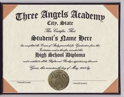 keeping records through the high school years sda homeschool  the diploma most people go through their entire life and are never asked to show their high school diploma however there are rare situations where your