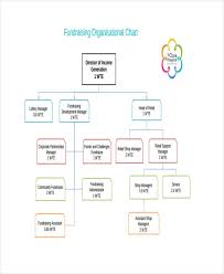 Hierarchy Chart Template 8 Hierarchy Chart Templates Free Sample Example Format