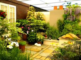 back to how to build a garden in terrace