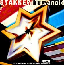 Humanoid Remixes Ep