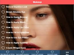 studio cles makeup tricks learn how to apply screenshot 4