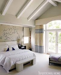 traditional bedroom ideas with color. + ENLARGE Traditional Bedroom Ideas With Color