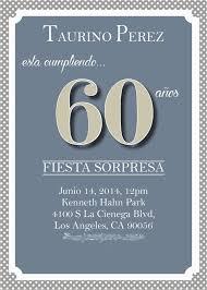 60th Birthday Party Invitations Freeplates Uncategorized