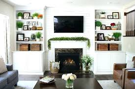 fancy built in cabinets around fireplace elegant adding to ins cost