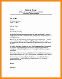 12 Introductory Letter For Job Laredo Roses