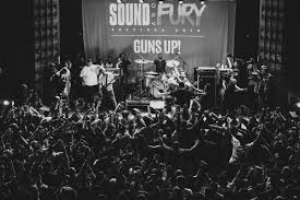 sound and fury the revival photo essay photo by wayne ballard guns up photo by jonathan erik turner