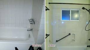solid surface shower surrounds panel bathroom tiles installation acrylic wall panels alcove kit corian