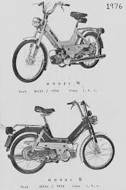 puch parts myrons mopeds info puch 1976 a