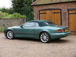 2000 Aston Martin Db7 V12 Vantage Volante For Sale On Car And Classic Uk C773539 Aston Martin Db7 Aston Martin Aston