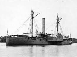 USS Agawam (1863)