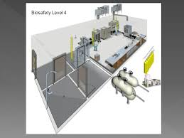 Bsl Labs Design Discuss The Major Characteristics Of The Four Biosafety