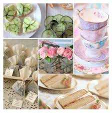 Kitchen Tea Themes Watch More Like Bridal Shower Tea Party Supplies