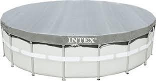 <b>Тент Intex Ultra Frame</b> 488см (выступ 20см) 28040 купить в ...