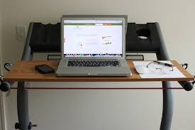 diy treadmill desk wholelifestylenutrition com
