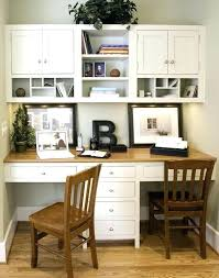 kids office. Home Study Furniture Creative Double Desks Office Kids Desk