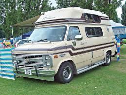 Hallo welkom op mijn pagina over mijn Chevrolet Chevy Van Tiara ...