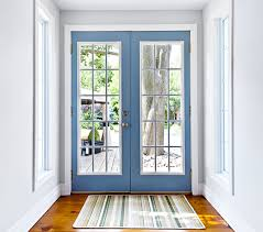 how to soundproof french doors