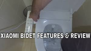 Xiaomi <b>SmartMi</b> Review and features, <b>smart heated toilet seat</b> ...