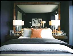 Bed With Mirror Headboard Ceiling Mirrors Bedroom Mirrors Above Bed ...