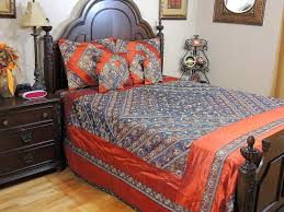 king size duvet cover with zipper closure california dimensions covers paisley