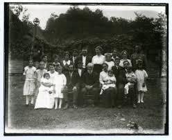 Group Photograph, Helvetia, W. Va. - West Virginia History OnView | WVU  Libraries