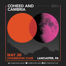 Chameleon Club Lancaster Pa Seating Chart