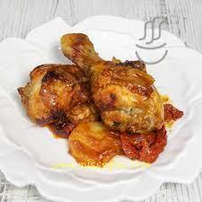 Fırında Tavuk Tarifi, Nasıl Yapılır? (VİDEOLU) - MisssGibi Yemek Tarifleri