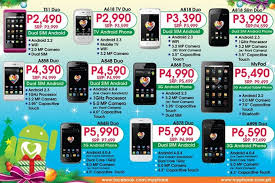 My Phone Myphone Android Devices On Sale This Christmas Season