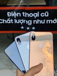 iPhone 11 PRO / PRO MAX CŨ MỚI GIÁ RẺ TP.HCM - TP.Hồ Chí Minh - Five.